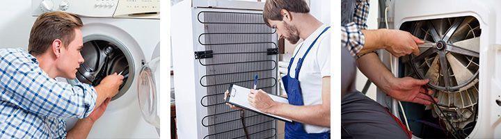 Servicio Tecnico ELECTROLUX en Cordoba