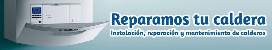 intalación y reparacion de calderas en cordoba